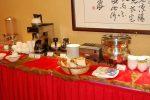 2 Tage Peking: Frühstück