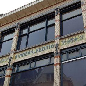 Arnheim Jugendstil