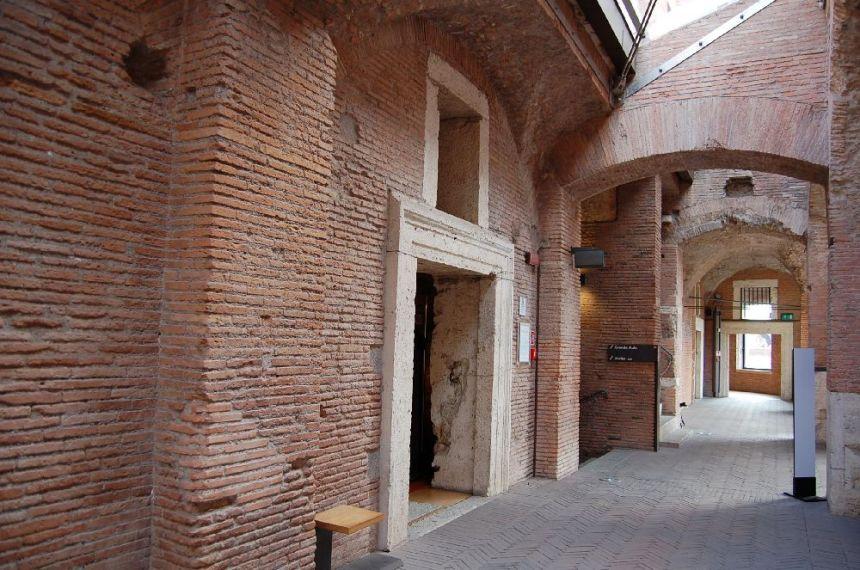 2015 Rom Trajans Forum 07