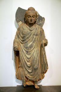 Buddha Gandera