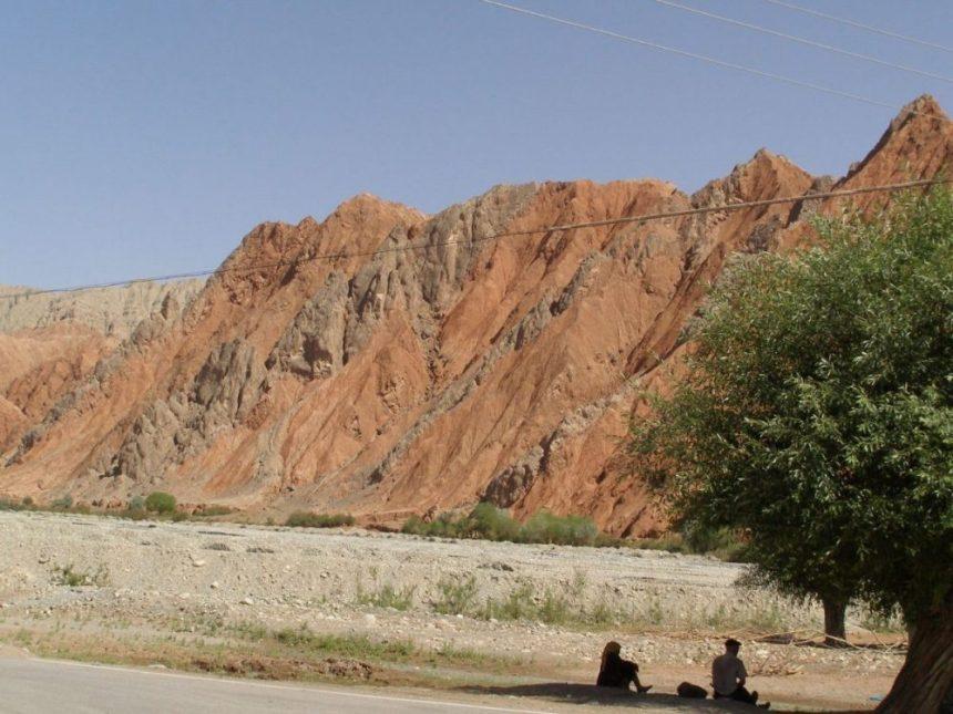 Karakorum Highway: Auf dem Weg zum Karakulsee