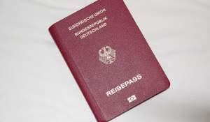 Visum für China nur mit dem Reisepass
