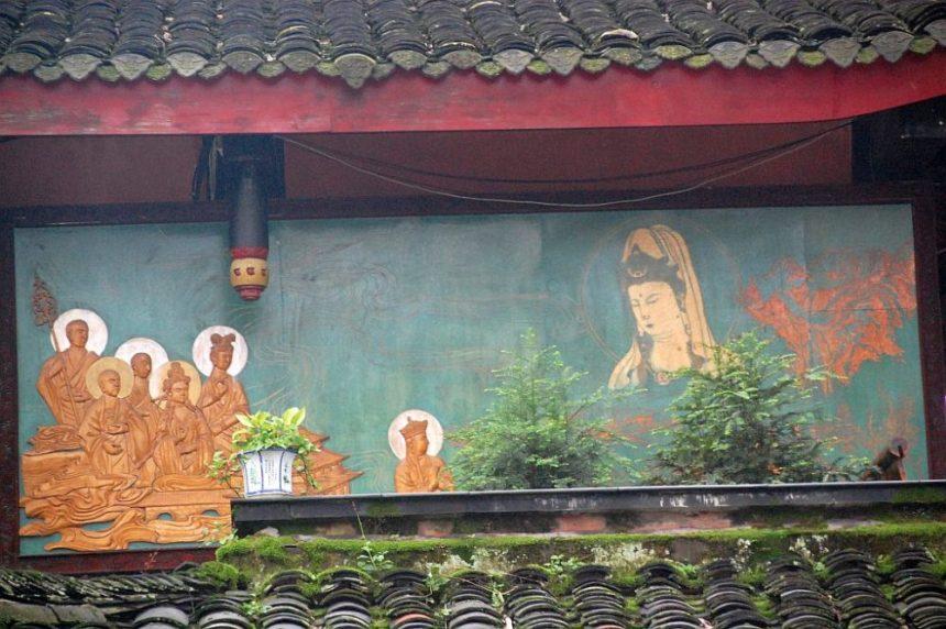 Baoguo Tempel