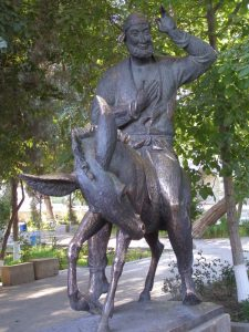 Nasreddin Hodscha