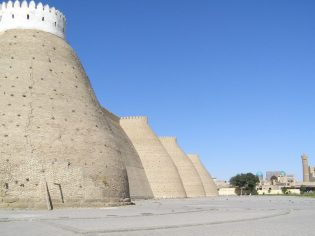 Buchara Ark