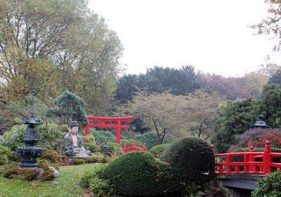 Japanischer Garten Hagenbeck