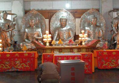 Shanghai Tempel