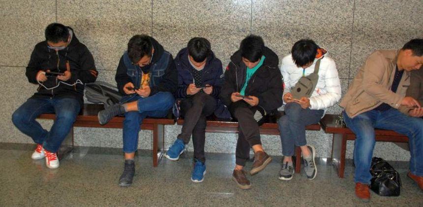 Tipp für Deine China-Reise: WeChat aufs Handy laden