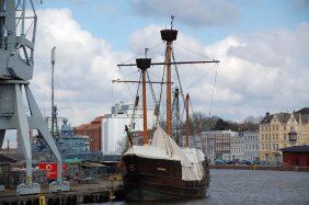 Lübeck Hafen