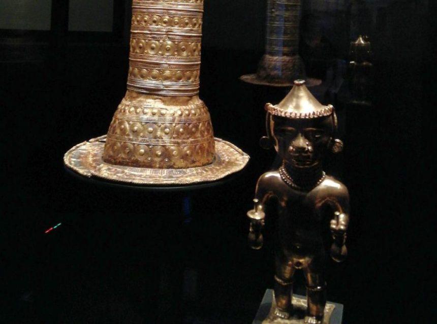 Neues Museum Berlin Kazike