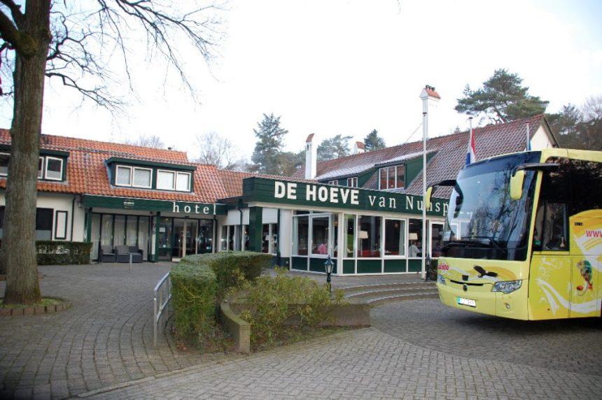 Hotel de Hoeve