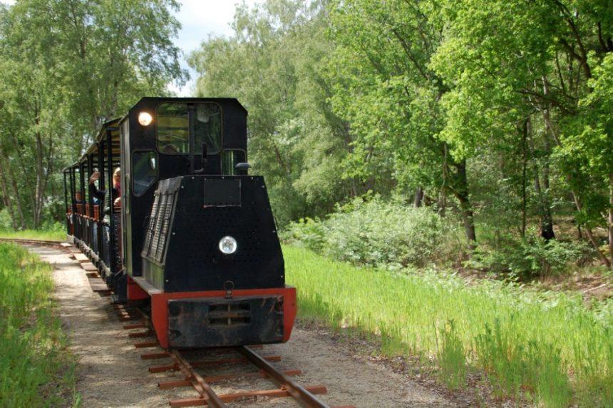 Moorbahn
