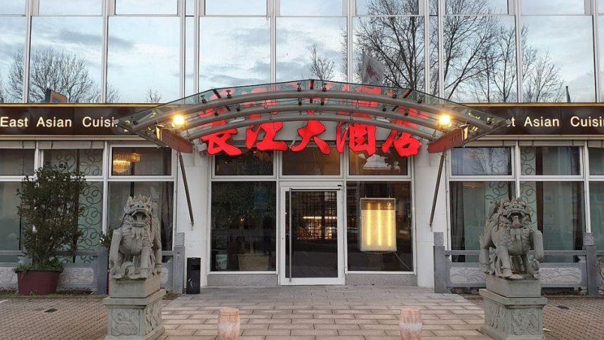 China-Restaurant Yangtze