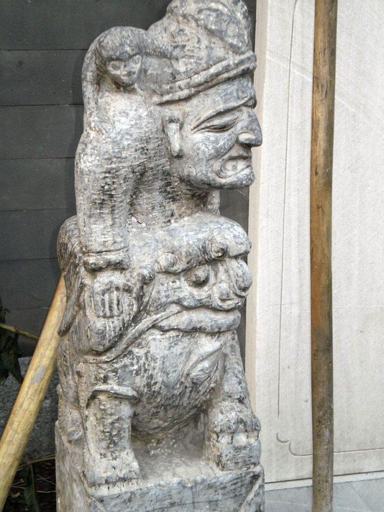 Hutong Löwin