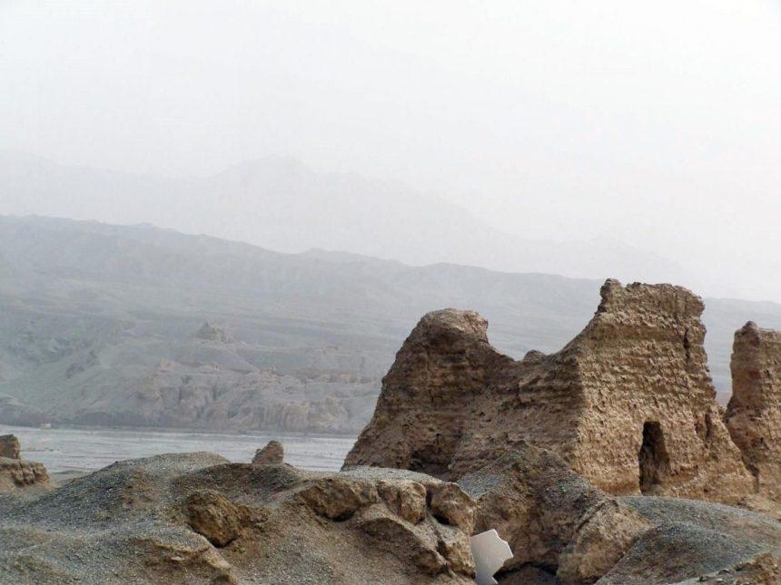 Feuersignalturm bei Kucha