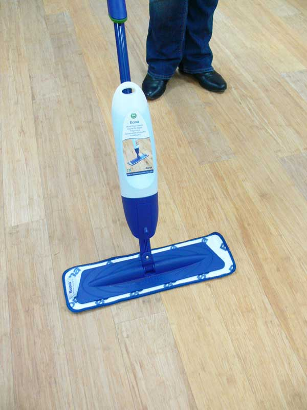Can I Clean My Bamboo Floor With A Steam Mop Bamboo Floo
