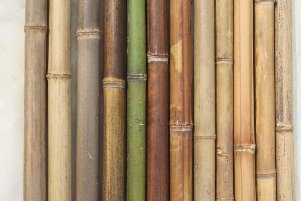 Trattamenti Del Bambù Bambuseto
