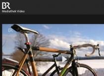 BR Fernsehen Bambus-Radl