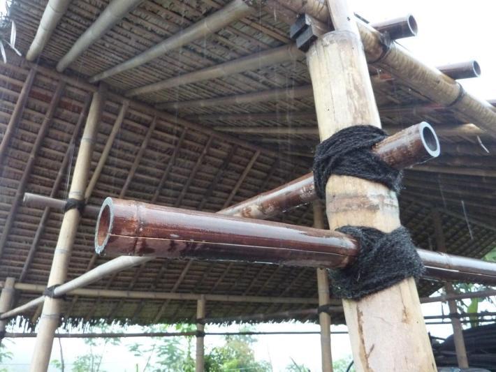 traditionelle-Verbindungstechnik-für-Bambusrohre
