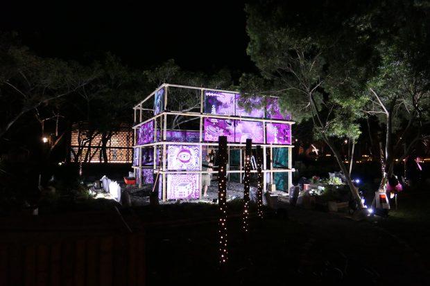 Bambus-Kubus aus Bambusrohr vom Kulturanker Magdeburg für Weltgartenausstellung in Taiwan_L1000431-620x413.jpg
