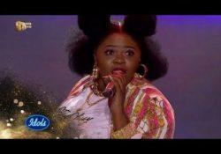 "Sneziey Msomi – Pakisha ""Remix"" (Idols Top 9)"