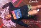 Zameka – Found You (Original Mix)