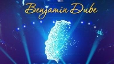 Benjamin Dube – The Only One ft. Hlengiwe Ntombela