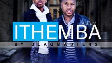 Blaq Masters & Element Boyz – Isbheshu