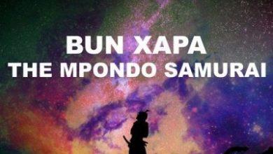 Bun Xapa – Moria Hitmen (Original Mix)