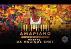 Da Muziqal Chef – Amapiano Thursdays Mix