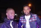 De Mthuda & Njelic – Africa My Africa (Vocal Mix)