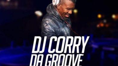 DJ Corry Da Groove - Amapiano 5th Leg