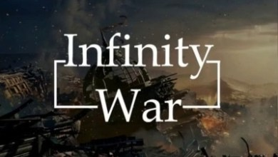 DJ Data-Less – Infinity War ft. Street Kid Empire & Unexpected Soulz