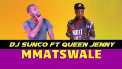 DJ Sunco - Koko Matswale ft. Queen Jenny + Video