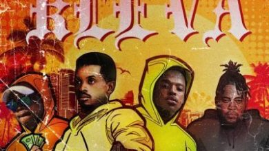 DJ Trey – Kleva ft. Touchline, BigStar Johnson & Slam Eazzy