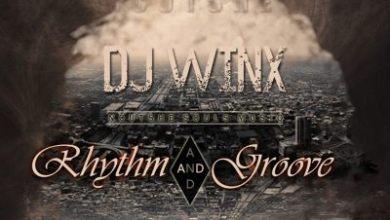 DJ Winx – Tubular