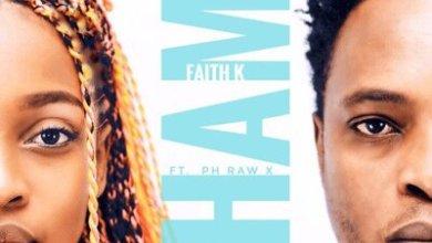 Faith K – Champ ft. pH Raw X