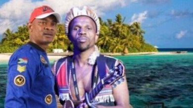 Gadla Nxumalo – Dudu Mndeni ft. Ithwasa LeKhansela