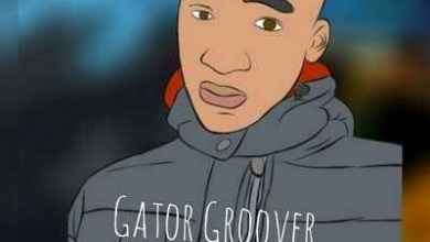 Gator Groover – Gugulethu (Revisited Mix)
