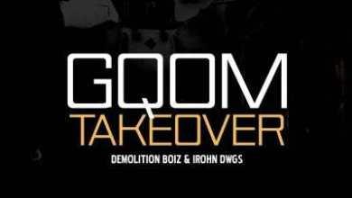 IRohn Dwgs & Demolition Boiz – A.X.L (Gqom)