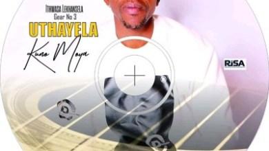 Ithwasa Lekhansela – Umsila Wembabala
