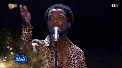 Luyolo Yiba – Cry Me A River (Idols SA) + Video