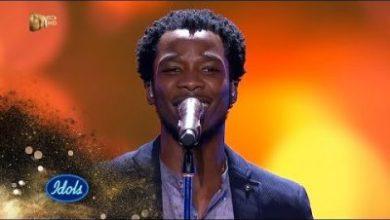 Luyolo Yiba – I Love You (Idols SA)