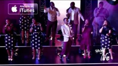 Ntokozo Mbambo – Jehovah Is Your Name + Video