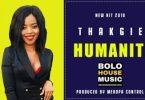 Thakgie – Humanity (Original Mix)