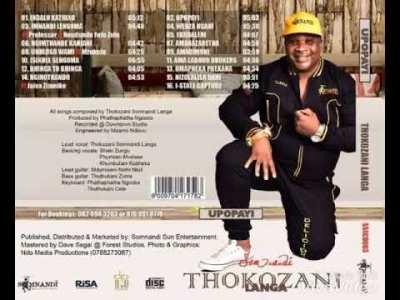 Thokozani Langa – Nginothando ft. Jaiva Zimnike