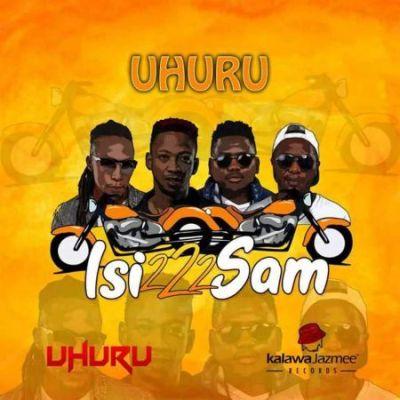 Uhuru – Isi222 Sam (Extended Mix)