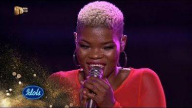Viggy – Sthandwa Sami (Idols SA)