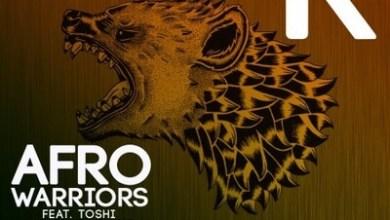 Afro Warriors ft. Toshi – Uyankenteza (Shona SA Remix)