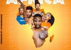 Clement – Africa ft. Fifi Cooper, Lindough, Candy & Papa Ghost
